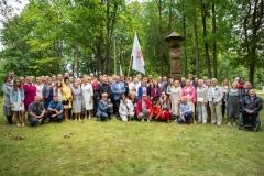 Blinstrubs family meeting 2019.07.06