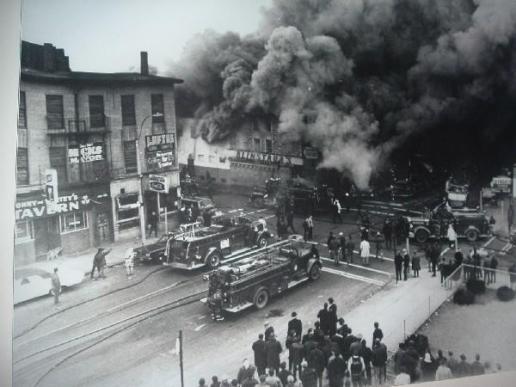 Blinstrub's Fire1968