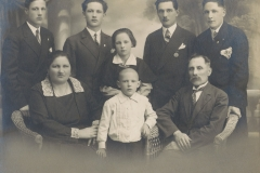 Įvairūs Blinstrubai Lietuvoje iki 1945 m.
