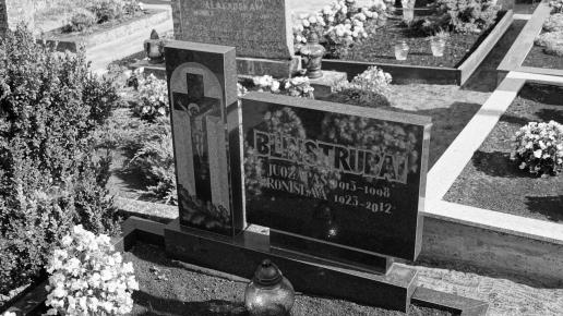 Juozapas-ir-Bronislava-Blinstrubai-Vidukles-kapines